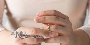 Cara Ikhlas Menghadapi Perceraian
