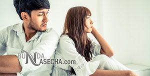 Ciri Ciri Istri Tidak Mencintai Suami Lagi