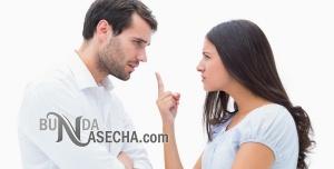 Suami Selingkuh Tapi Tidak Mau Cerai