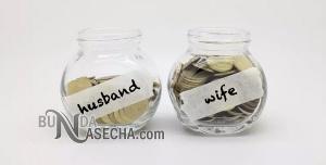 Saat Gaji Istri Lebih Besar dari Suami