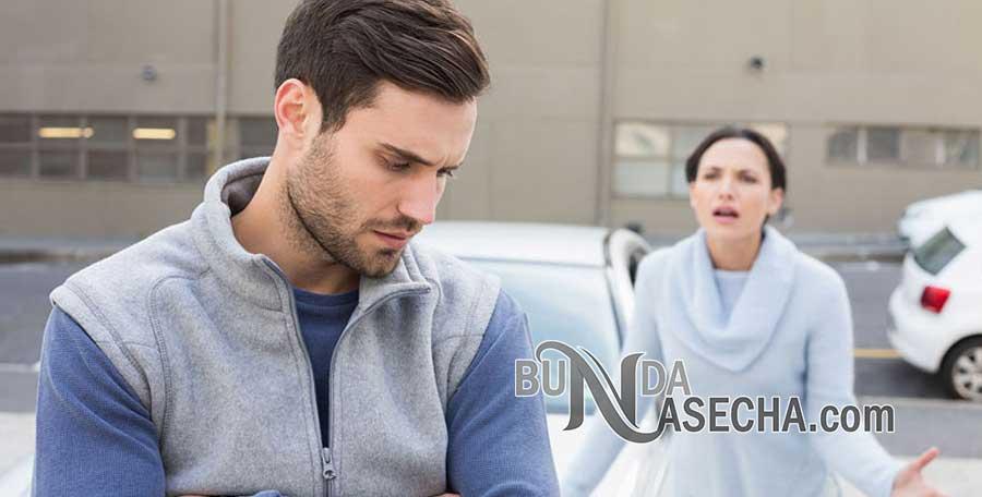 doa menundukkan istri keras kepala