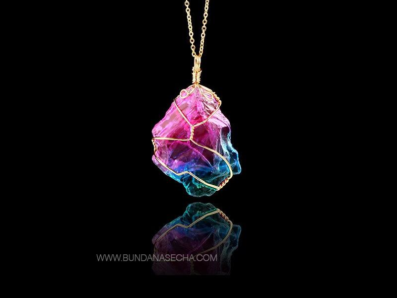 kristal pengunci nasfu suami
