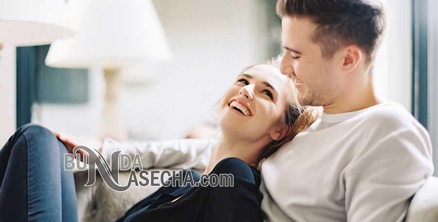 Doa Agar Suami Welas Asih