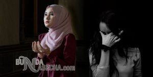 Doa Istri yang Dikhianati Suami agar Menyesal