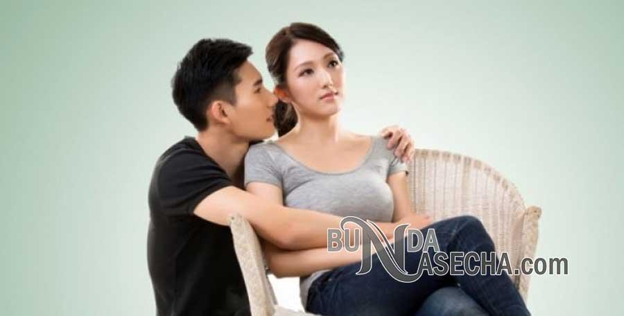 Doa Untuk Meluluhkan Hati Istri yang Keras Kepala