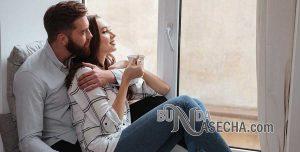 Doa agar Suami Selalu Rindu dan Setia Setengah Mati