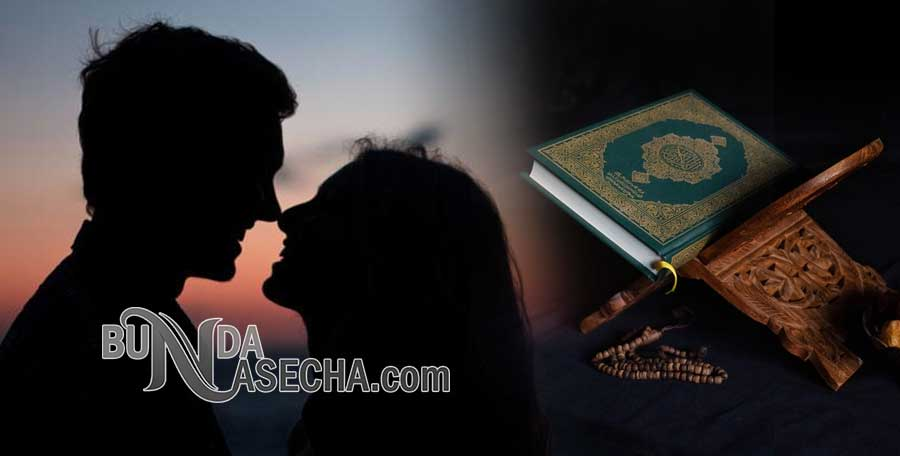 Surat Yasin untuk Menundukkan Istri