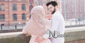 Surat Al Fatihah untuk Meluluhkan Hati Suami